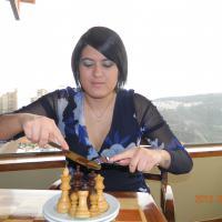 Carla Heredia Coach Profile Image