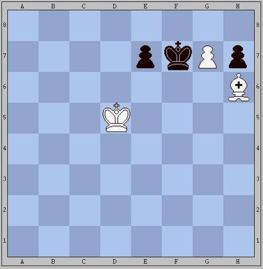 White Move Win Lose Or Draw Chess Forums