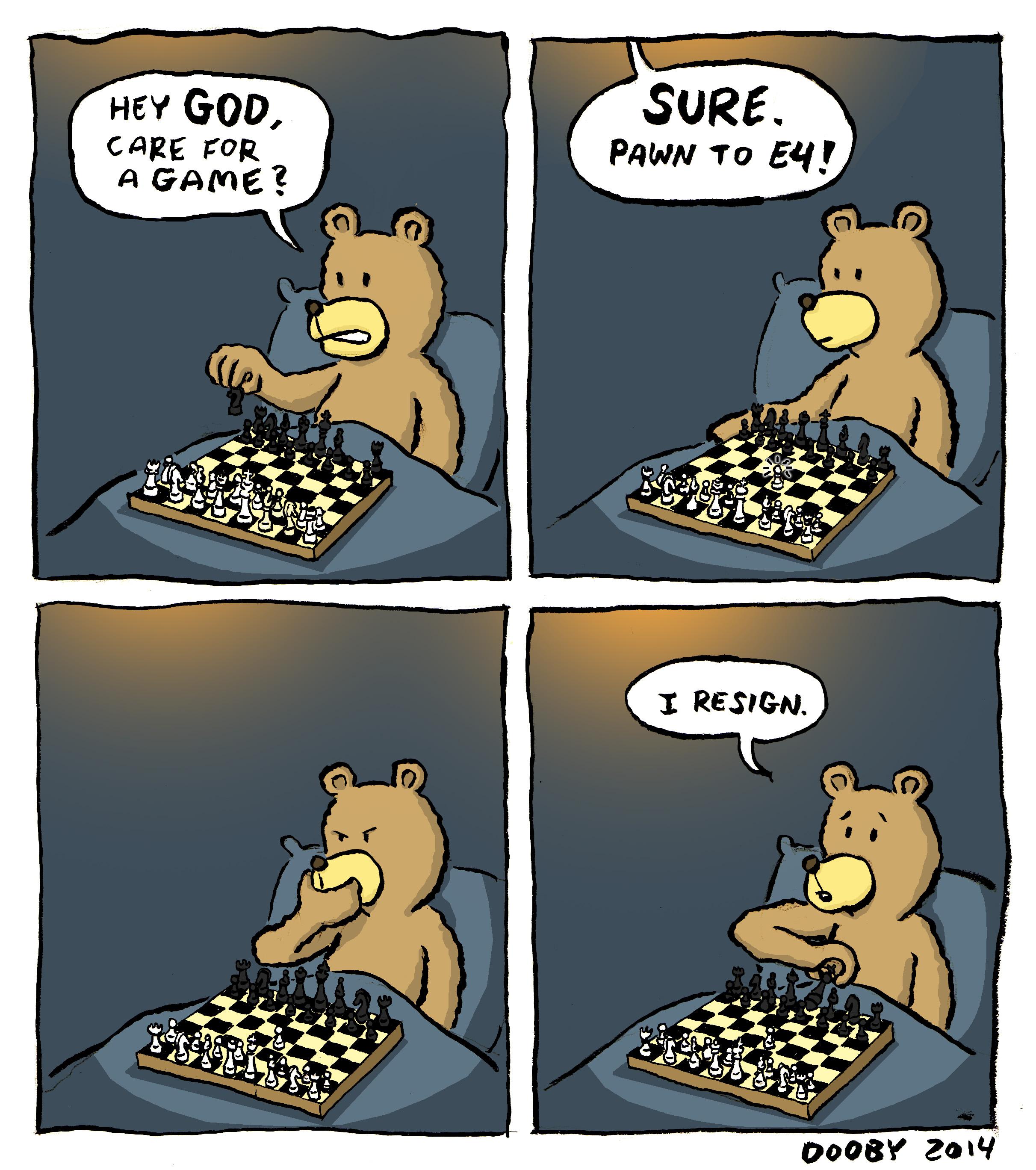 Funny Chess Jokes Chess Com