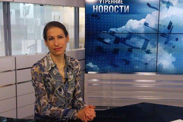 Jeanna Tal, todavía popularizar el ajedrez en Letonia.