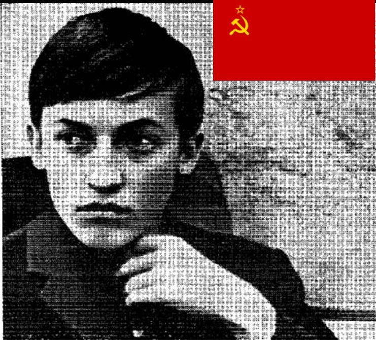 Anatoly Karpov is 64! - Chess.com