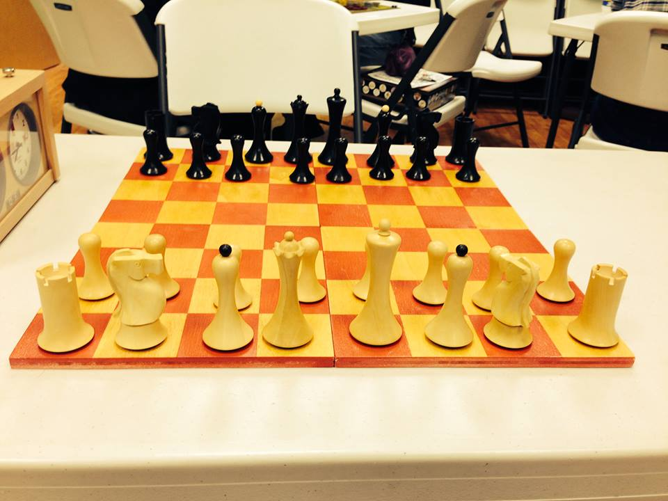 Best Chessmen Ever On Ingrid The Board Chess Forums