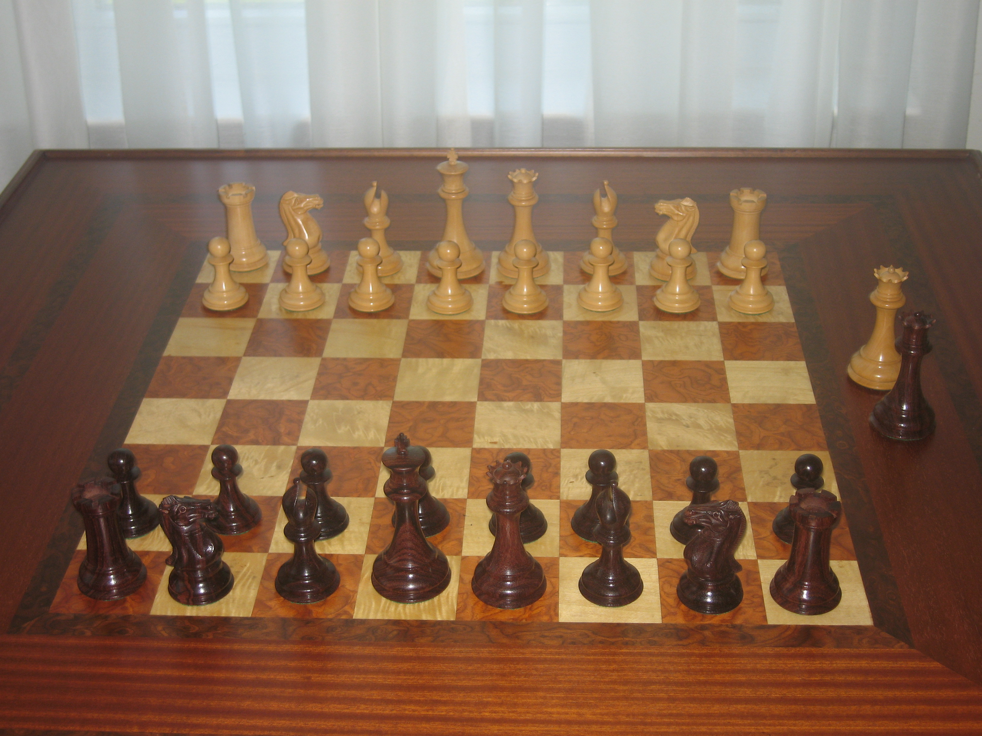 Post Your Chess Tables Chess Forums Chess Com