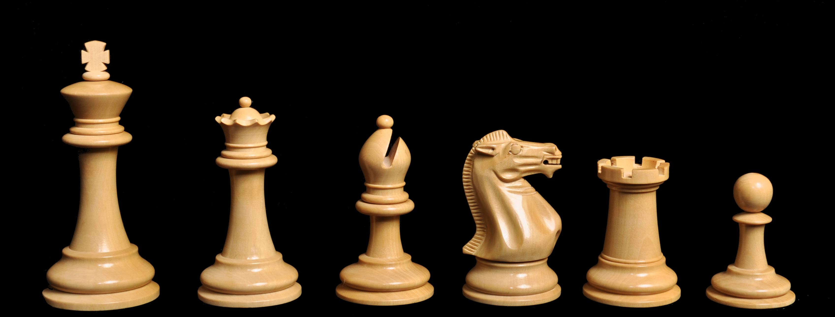 3 1 2 King Height Set Chess Forums