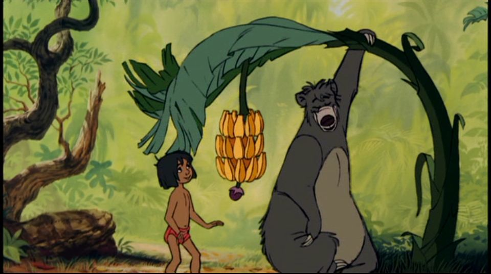 jungle book The jungle book 1,250,693 likes 1,343 talking about this disney's the jungle book is now available on blu-ray, digital hd & disney movies anywhere.
