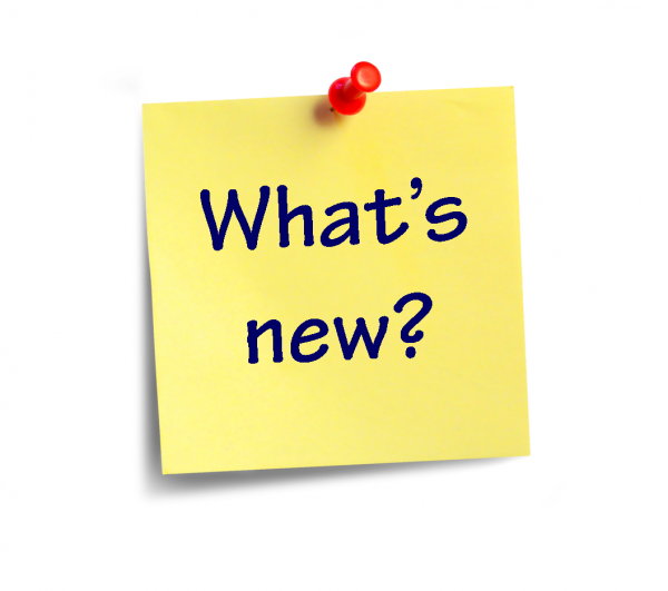 """What's new? Good question! The answer is """"plenty!""""…: www.chess.com/blog/webmaster/whats-new-at-chesscom"""