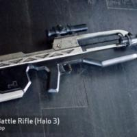 BattleRifle