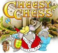 cheezierchess