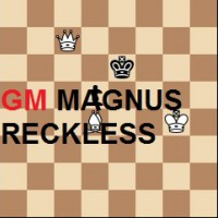 MagnusReckless
