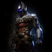 TheArkhamKnight