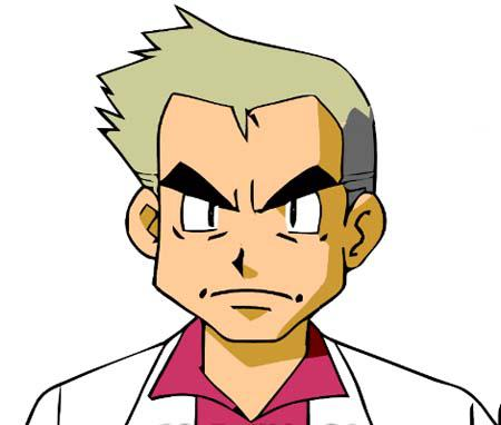 Professor_Oak