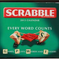 Completely-Scrabbled