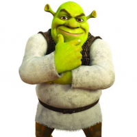 Think_shrek
