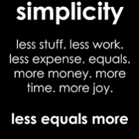 Just-Live-Simply