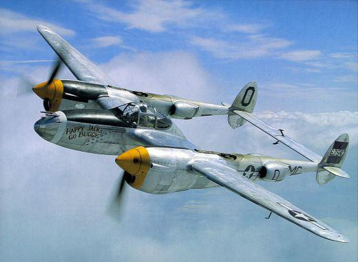 P38LightningRaid