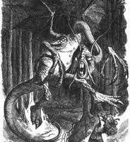 the_Jabberwock