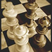 StriderChess