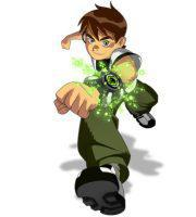 AttackingBen10