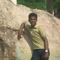 Swaminathan's picture