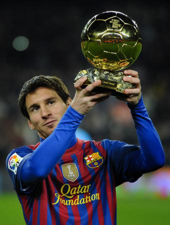 GettingMessi