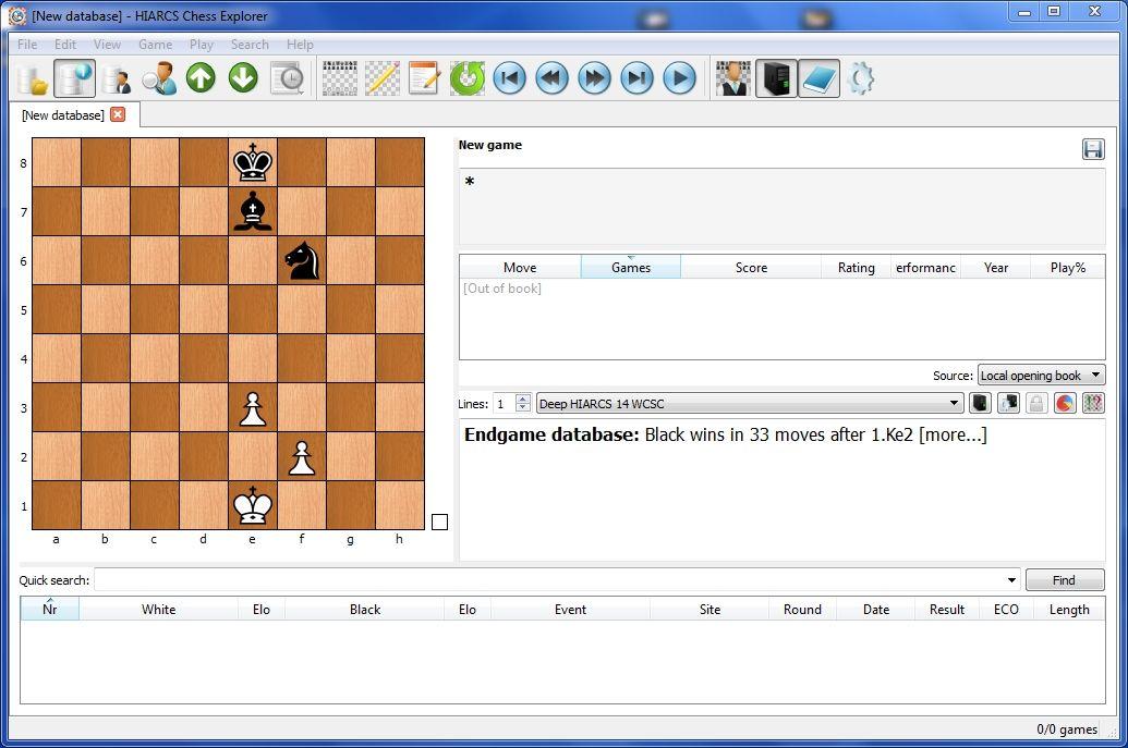 Komodo 10 Chess Engine