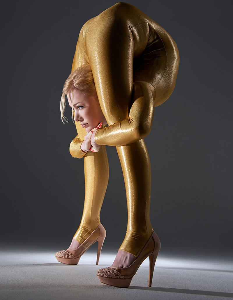 Pictures of flexible women Cached