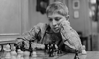 Bobby Fischer to 13 years