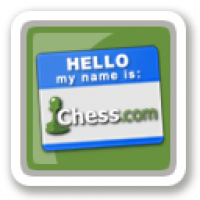 Welcome to Chess.com! from CHESScom