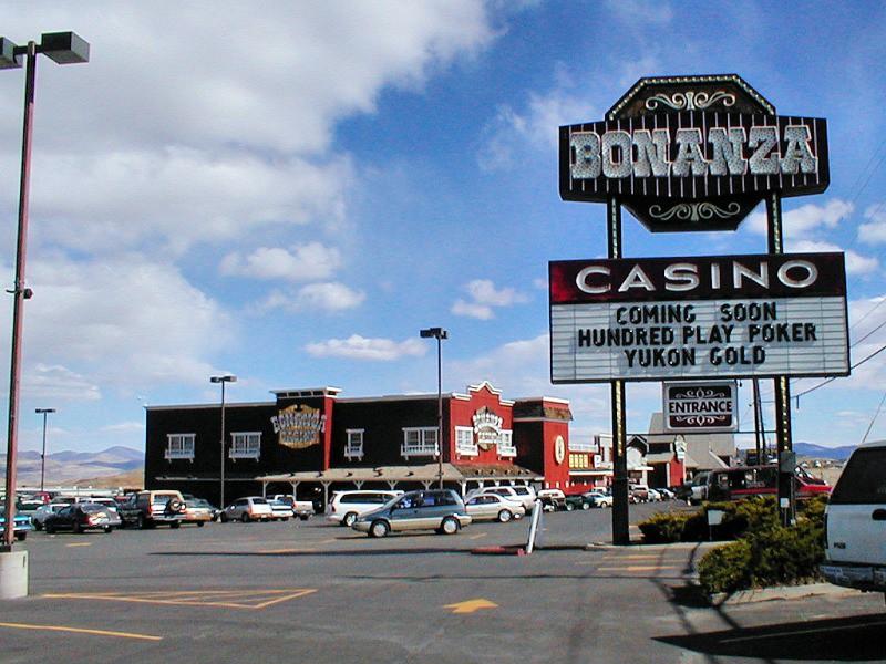 Casinos in reno nv gambling age in el paso