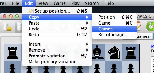 Mac Hiarcs Users - Chess Forums - Chess com