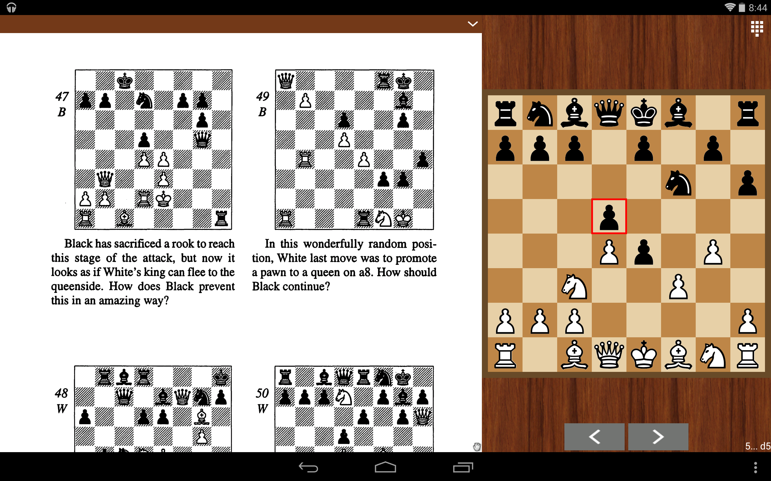 Best chess game for android phone