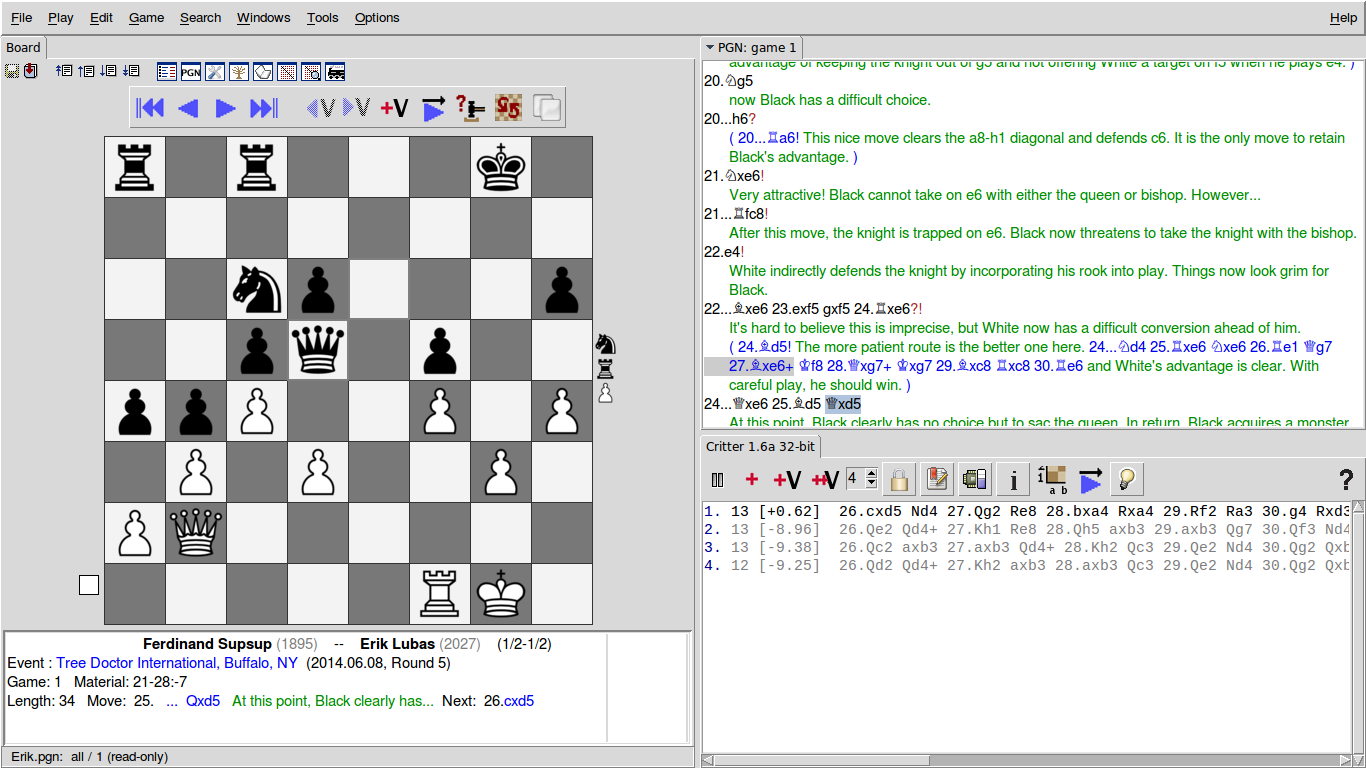 The Best Linux Apps For Chess Chess Com