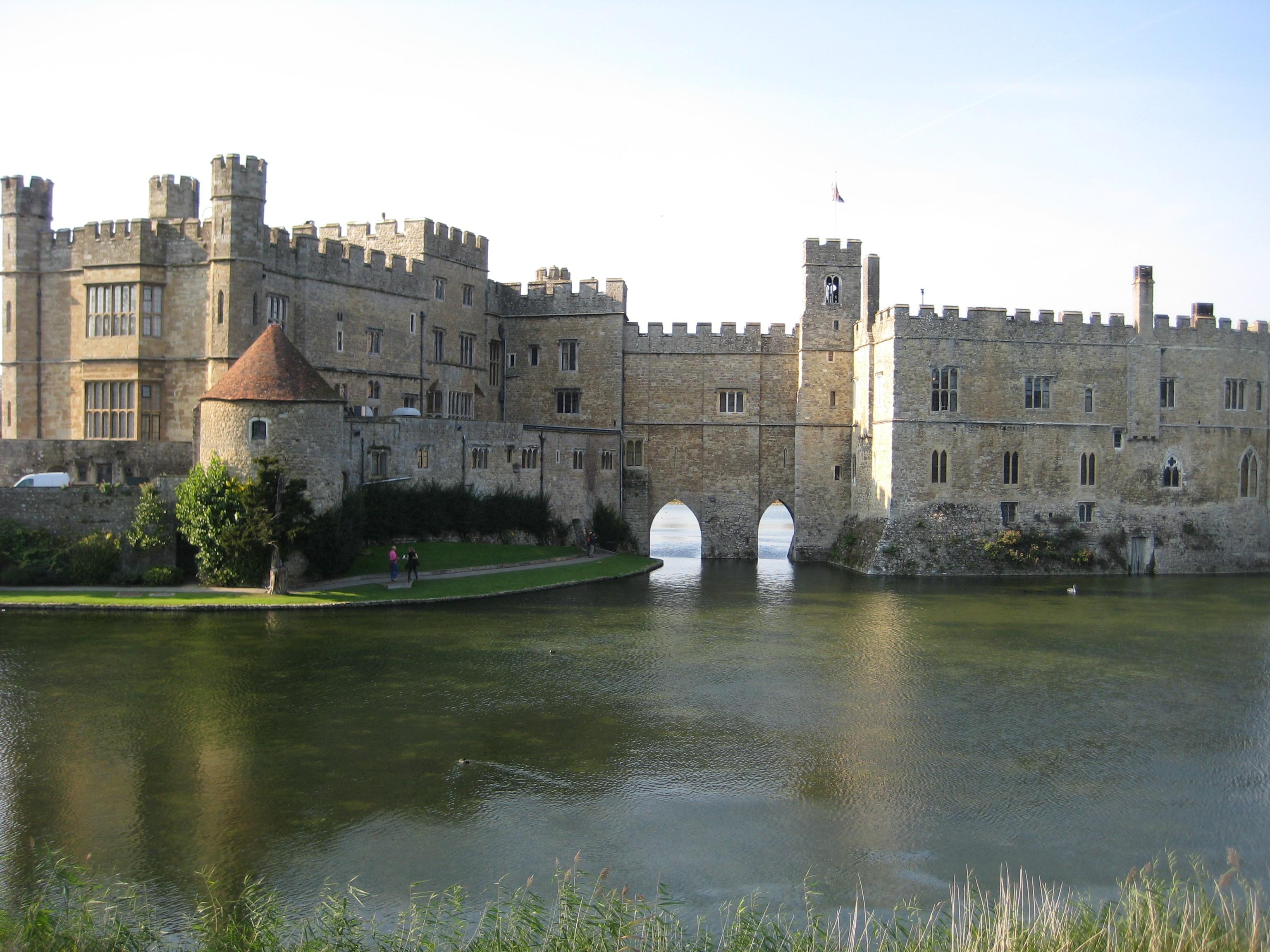 Castles Kings Queens Knights