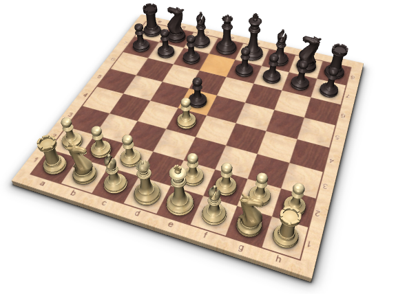 New 3D Boards & So Much More! - Chess com