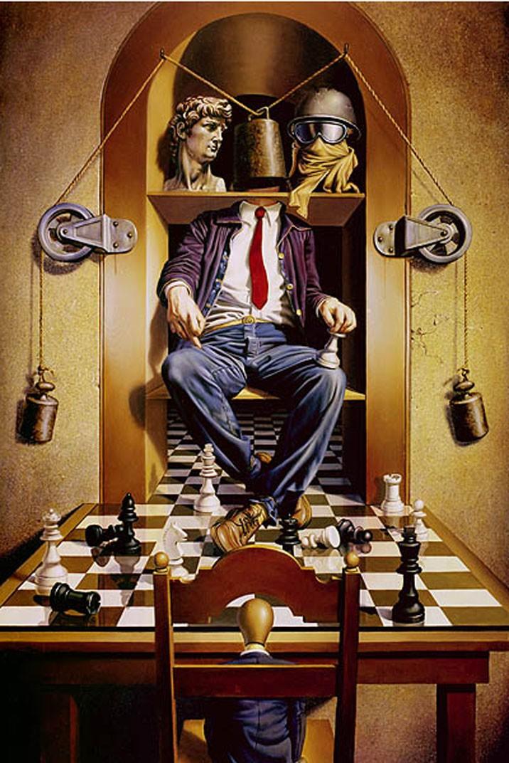 chess spielen