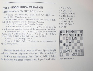 small encyclopedia of chess openings pdf