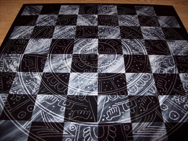 My New Chess Set
