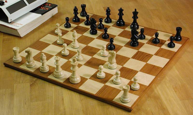 Good small chess pieces - Chess nice image ...