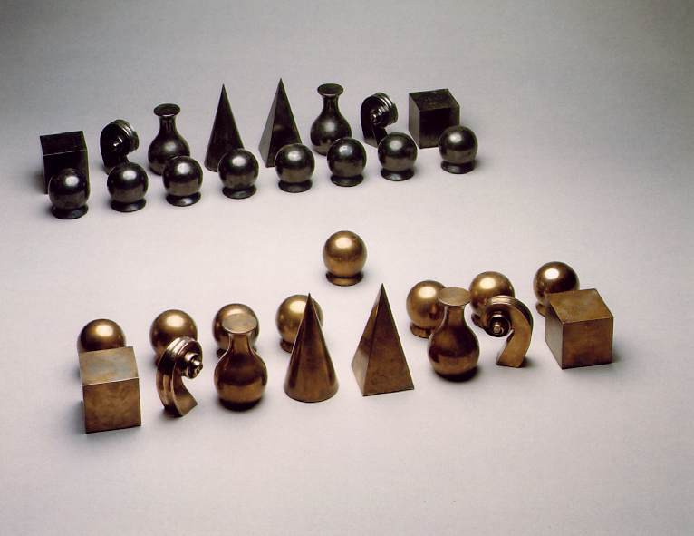 28 Coolest Chess Sets Ever