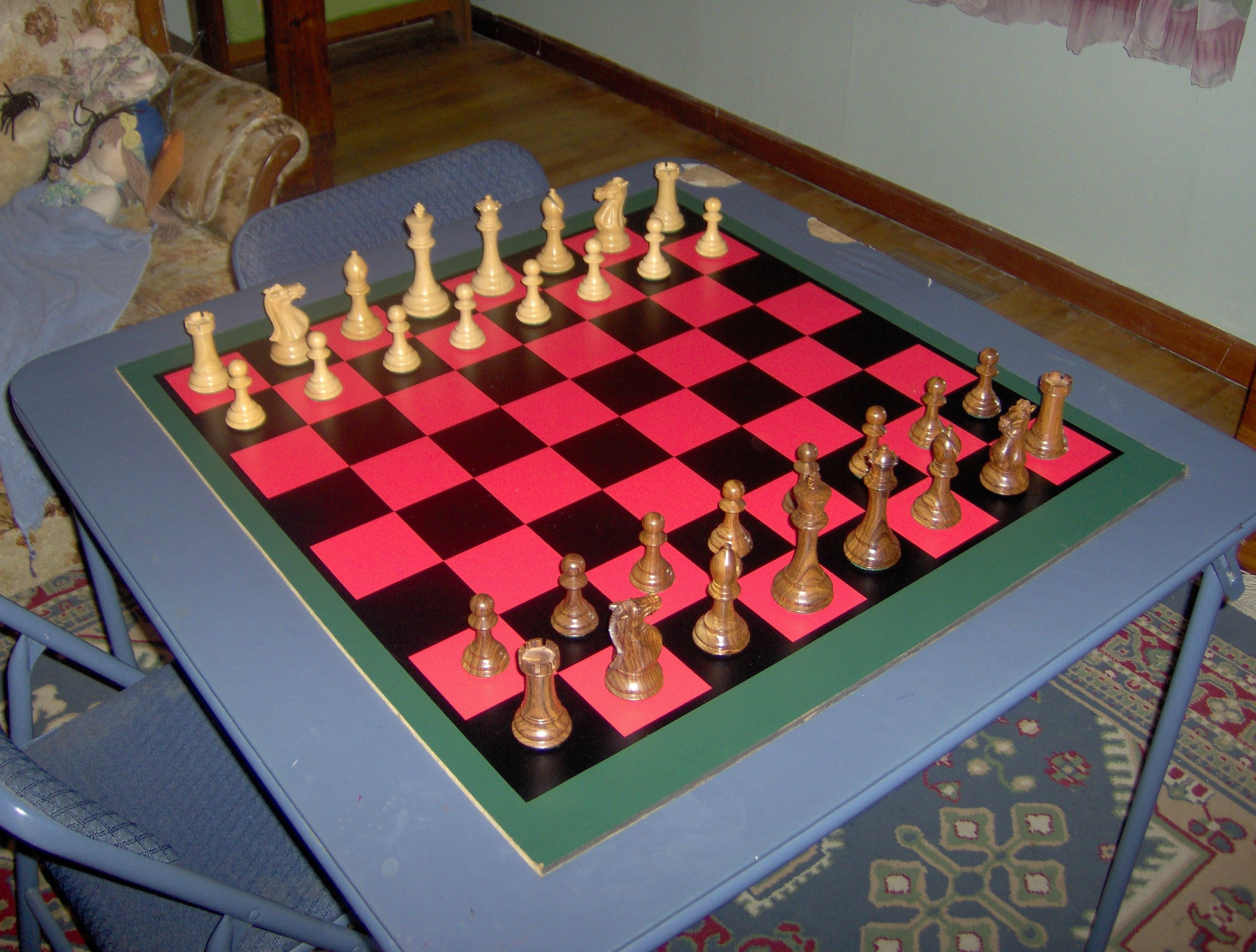 Nice Chess Boards mdf chess boards - chess forums - chess