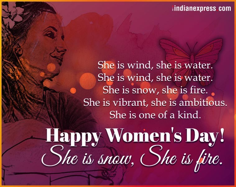Women's Day, Happy Women's Day, International Women's Day 2018, International Women's Day 2018 Theme, Women's Day Quotes, Women Quotes