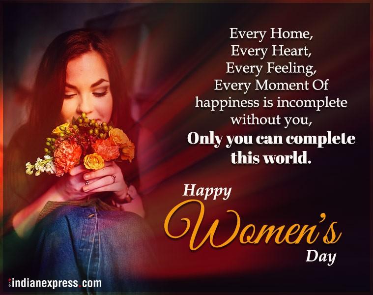 Women's Day, Happy Women's Day, International Women's Day 2018, International Women's Day 2018 Theme, Women's Day Quotes, Women Quotes, Women Day 2018