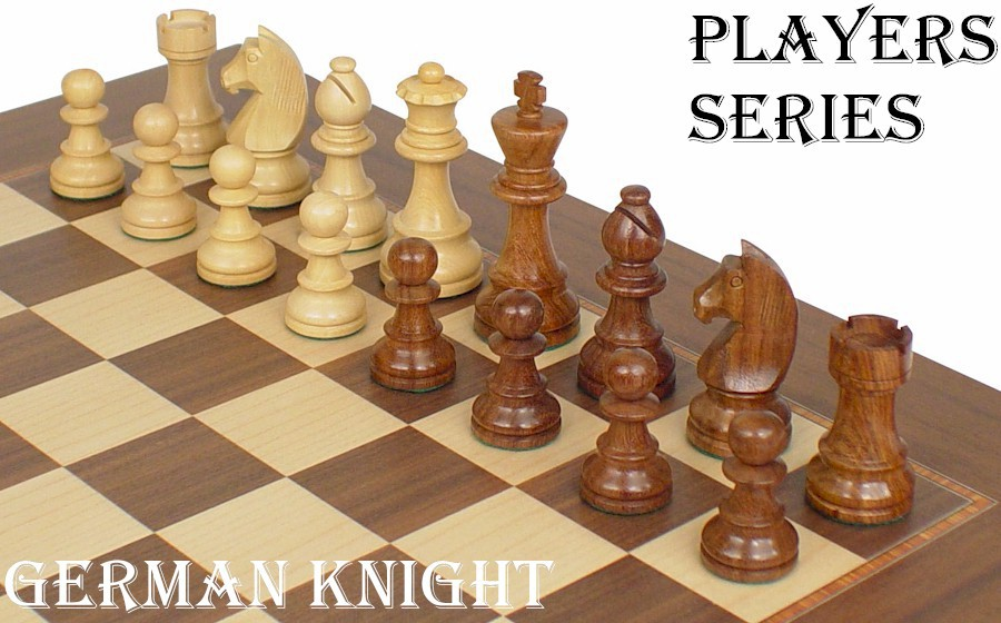 Cheap wood vs nice plastic - Inexpensive chess sets ...