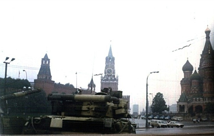 1991 coup attempt1