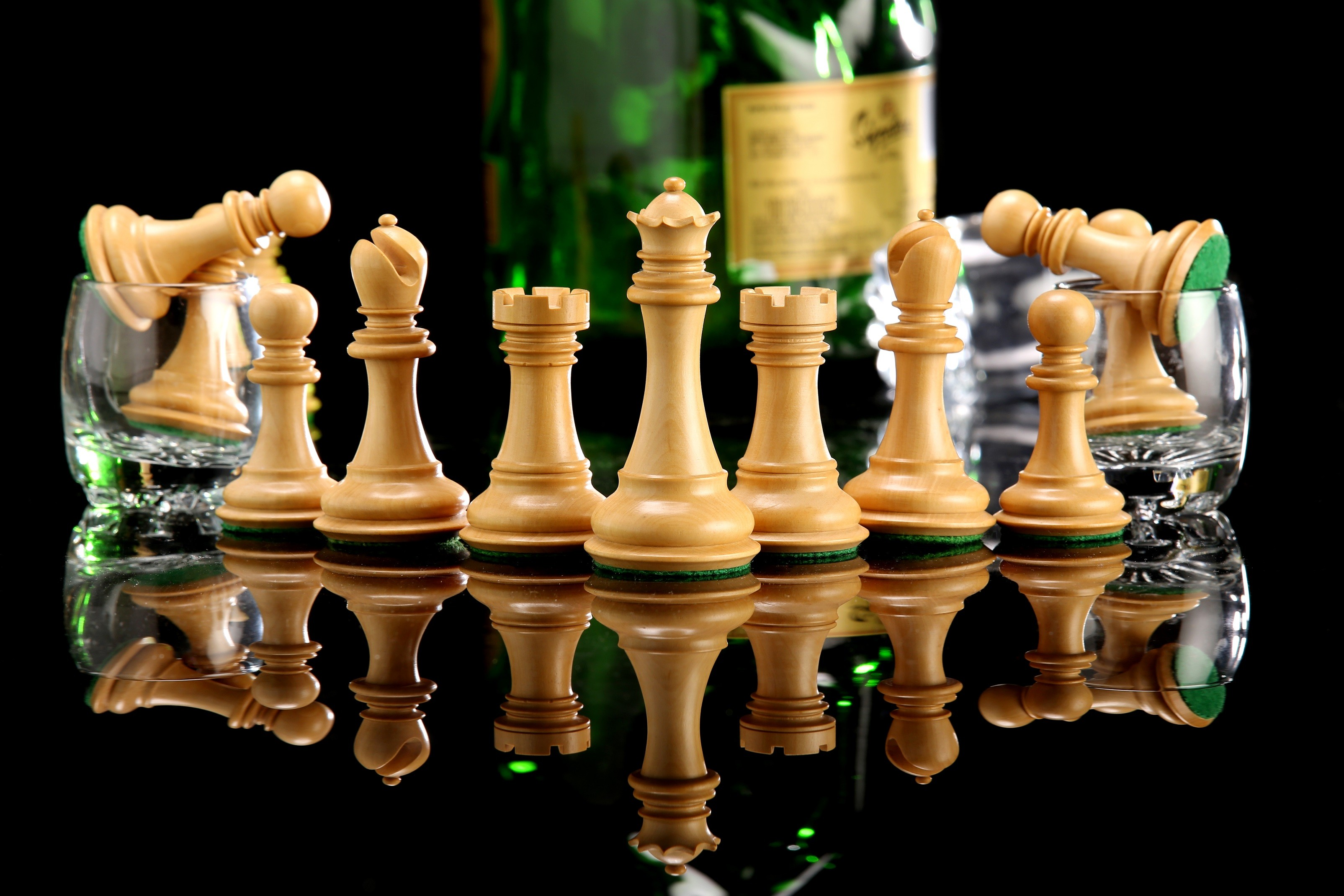 победа в шахматах картинки стал