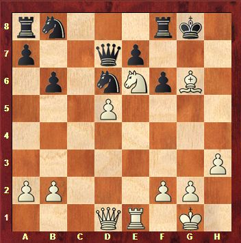 CHECKMATES OF THE DAY - 03.01.2015 - day 81