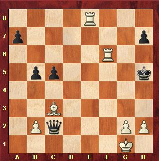 CHECKMATES OF THE DAY - 03.19.2015 - day 99