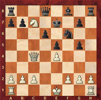CHECKMATES OF THE DAY - 03.29.2015 - day 109