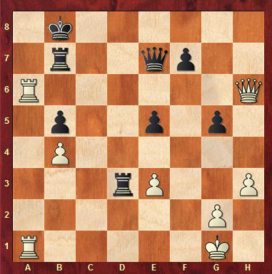 CHECKMATES OF THE DAY - 04.29.2015 - day 140