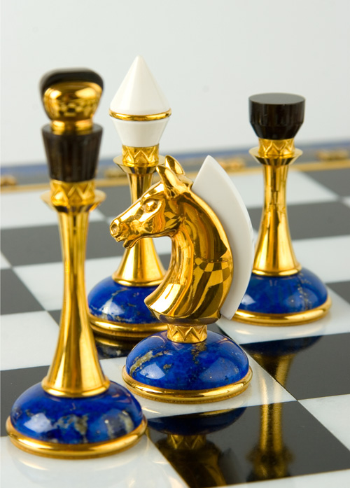 Open Chess by AWARDCHESS. Post your Pawn Checkmates.